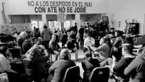 Despidos en el INAI: Ley de Relevamiento Territorial en peligro