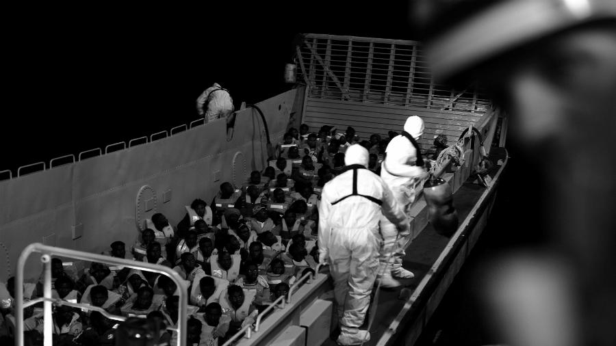 España-Aquarius-inmigrantes-africanos-la-tinta