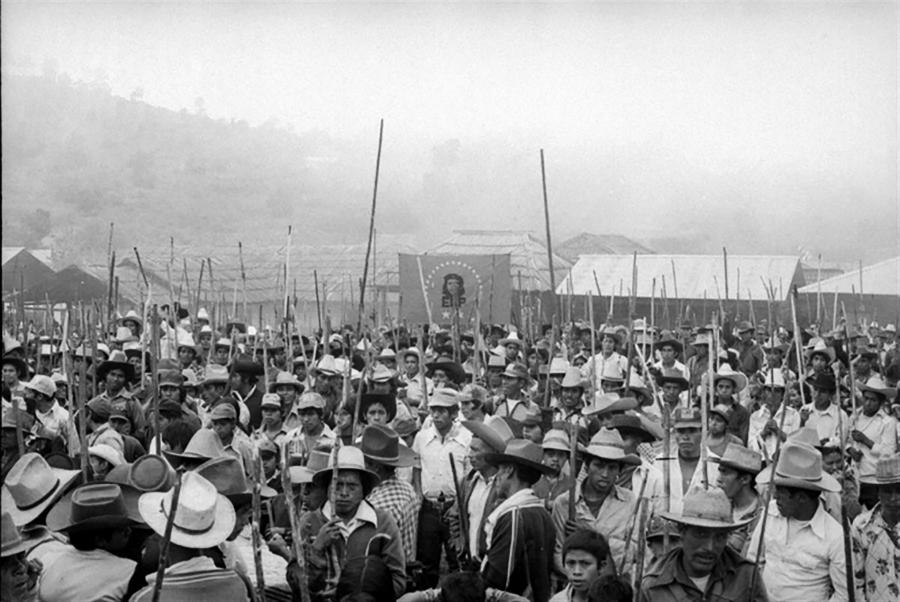 Guatemala-EGP-campesinos-la-tinta