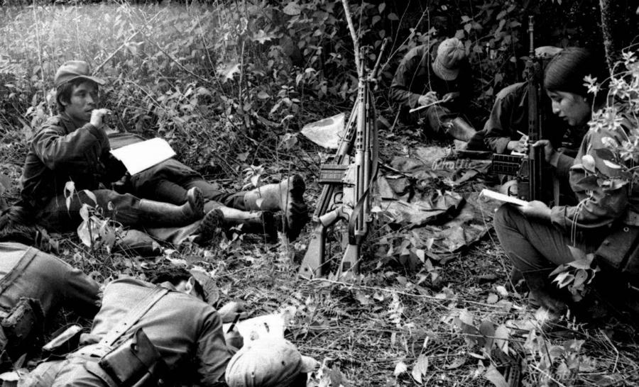 Guatemala-guerrilleros-guerrilleras-la-tinta