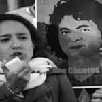 """Bertha Zúñiga: """"La situación en Honduras debe ser de interés internacional"""""""