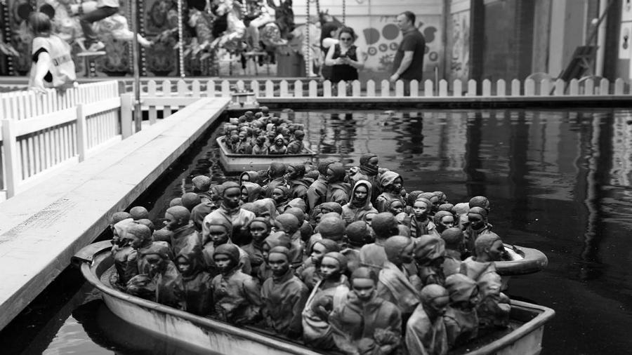 Inmigrantes-Banksy-la-tinta