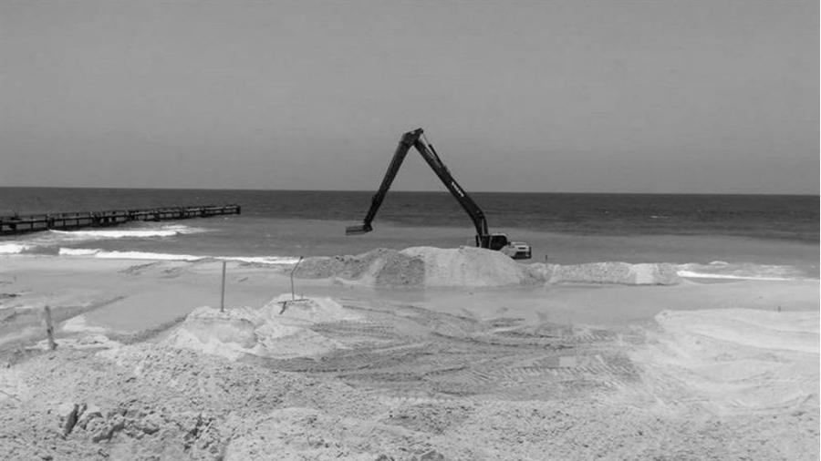 Israel-barrera-marítima-Gaza-la-tinta