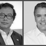 Colombia: responsables e irresponsables para la segunda vuelta electoral