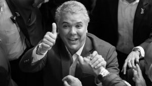 ¿Qué significa para América Latina y el Caribe la (s)elección de Iván Duque en Colombia?
