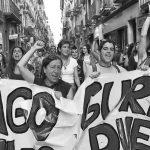 """España: otorgan libertad provisional a los integrantes de """"la manada"""" condenados por abuso sexual"""