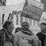 """""""El feminismo del 99% es la alternativa anticapitalista al feminismo liberal"""""""