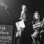 En el día del #NiUnaMenos mataron a luchadora tucumana