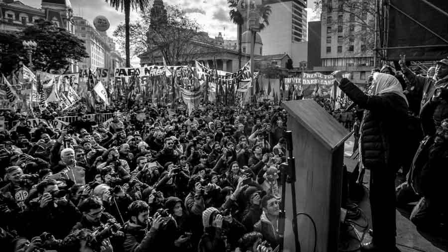 Paro-marcha-federal-ctep-economia-popular-trabajadores-norita-cortinez-emergentes