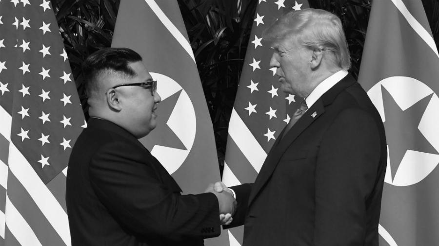 Trump-Kim-reunion-la-tinta