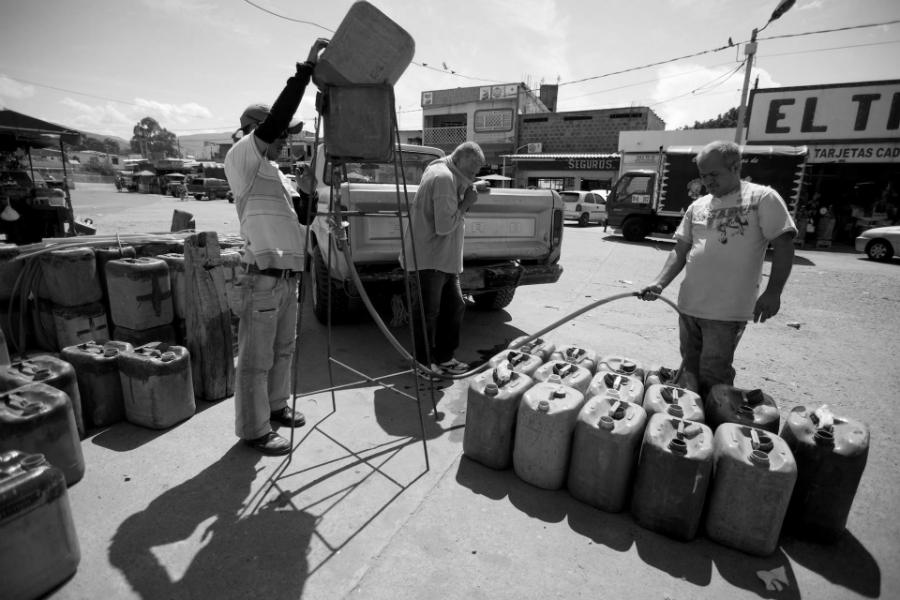 Venezuela-Colombia-frontera-contrabando-la-tinta