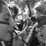 La revolución de las hijas brilla por derecho propio