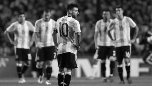 No descarten a Argentina