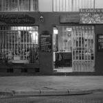 Chamigo, un bar de abrazo guaraní