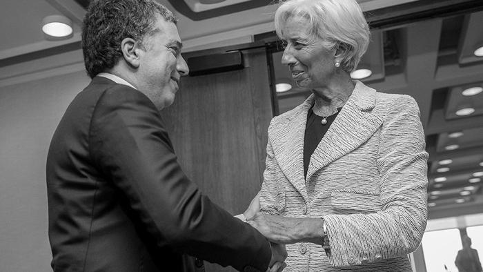 dujovne-lagarde-ajuste-fmi-deficit