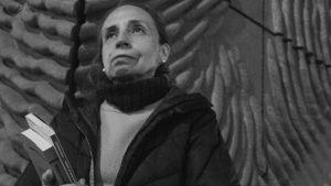 """Elvira Hernández: """"El arte tiene que ser un aguijón de su época"""""""
