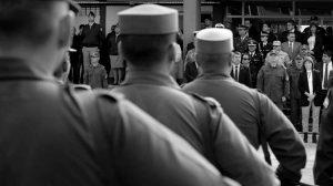 ¿Qué pasa cuando los militares se hacen cargo de la seguridad?