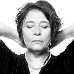 "Liliana Herrero: ""Yo prefiero esperar cantando"""