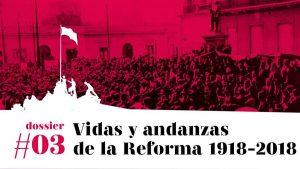 Vidas y andanzas de la Reforma (1918-2018) #3: Conflicto entre los católicos y la reforma universitaria