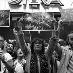 Balas y gases: la respuesta del gobernador a los docentes de Chubut