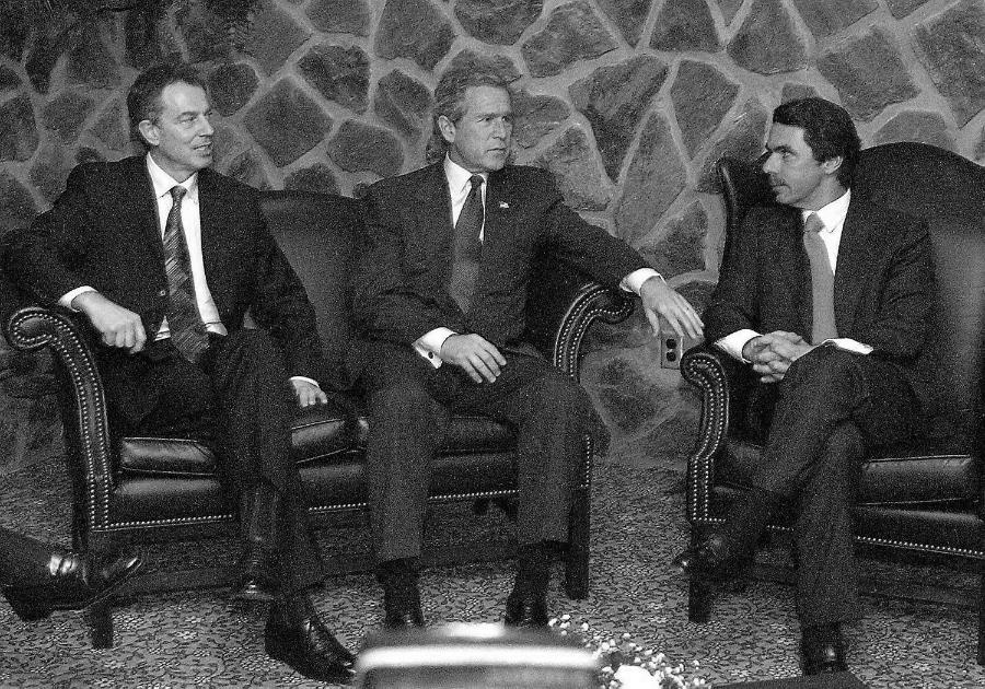 Blair-Bush-Aznar-presidentes-la-tinta