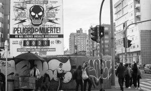 En Colombia nadie se salva de las amenazas
