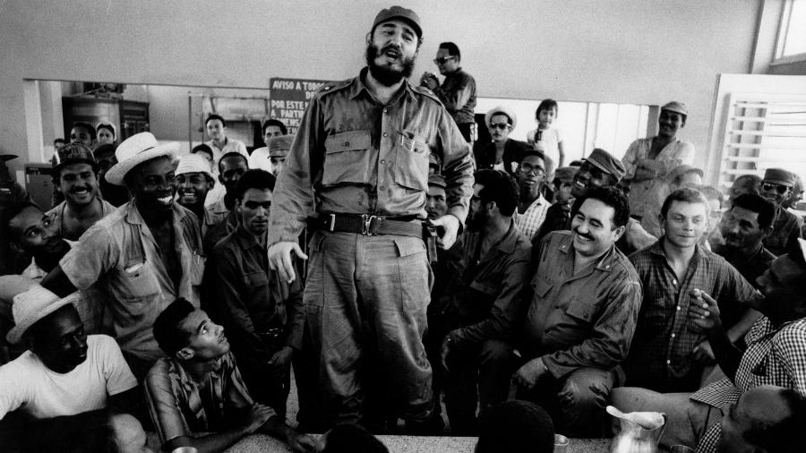 Cuba-Fidel-Castro-reunion-la-tinta