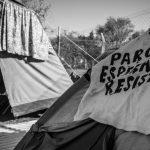 Juárez Celman: vecinos desalojados denunciaron al juez y la policía