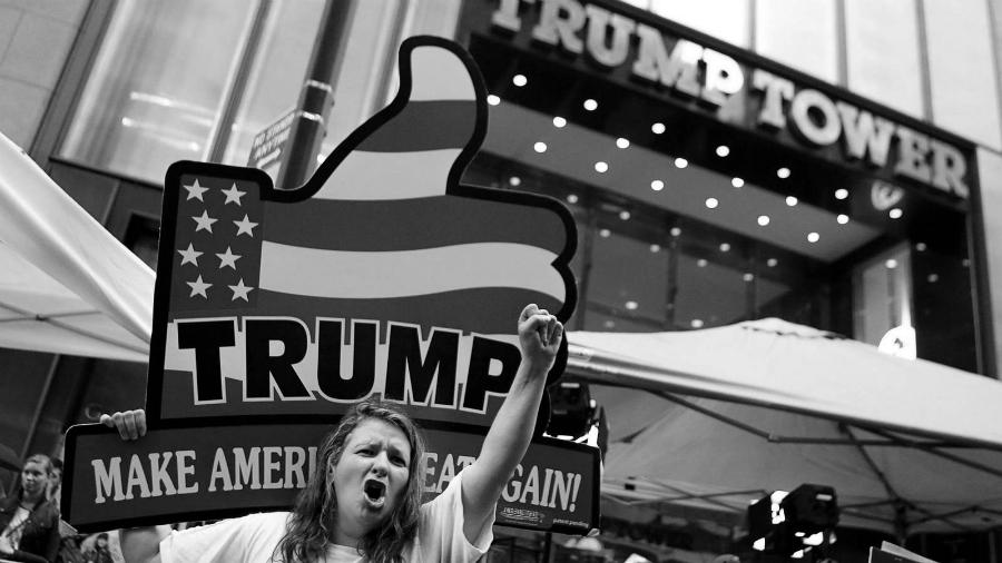 Estados-Unidos-seguidores-de-Donald-Trumo-la-tinta