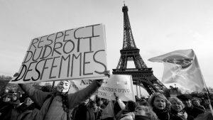 En Francia ya no mueren mujeres por abortos clandestinos
