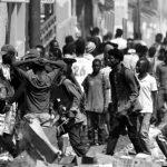 Haití: días de furia y suspensión del aumento de los combustibles