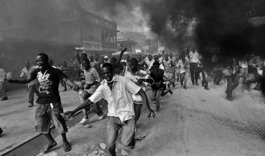 Haiti-protestas-la-tinta