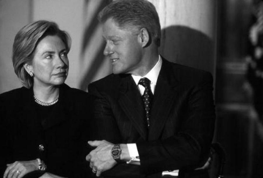 Hillary-y-Bill-Clinton