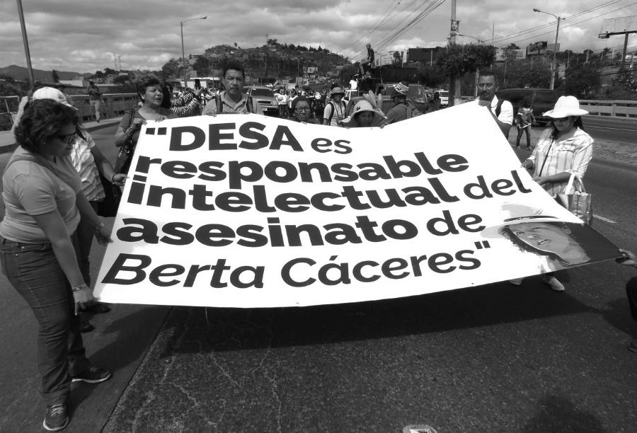 Honduras-Berta-Caceres-asesinato-la-tinta