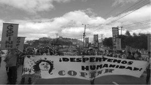 Suspenden financiamiento a proyecto hidroeléctrico Agua Zarca en Honduras