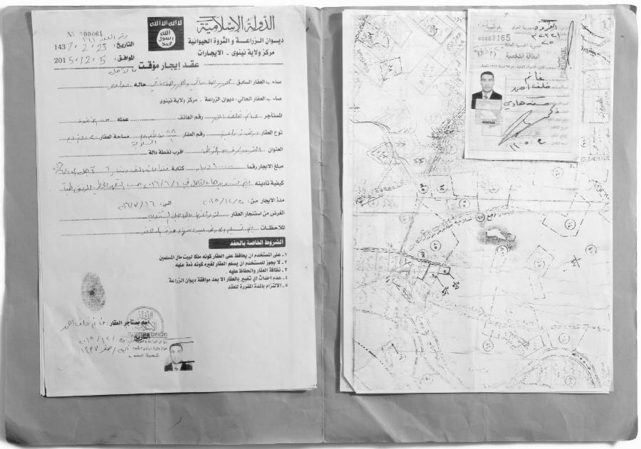 ISIS-Mosul-documentacion-la-tinta