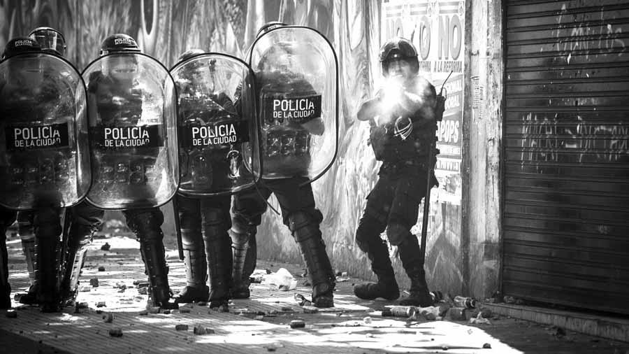 Juan-Pablo-Barrientos-reforma-previsional-represion-policia