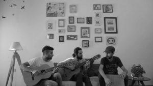 """Cancionero Capítulo 5 / Segunda Temporada: """"Te cansaste"""" – La Isla Común"""