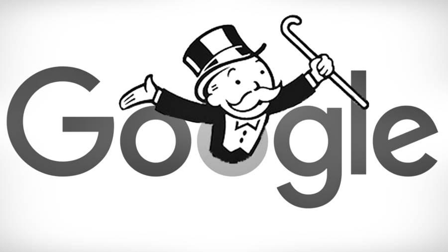 Monopolio_Google