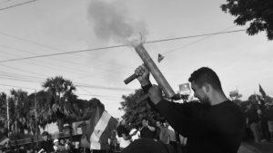 La guerra contrainsurgente: Nicaragua en la mira