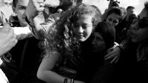 Ahed Tamimi: la furia de la libertad