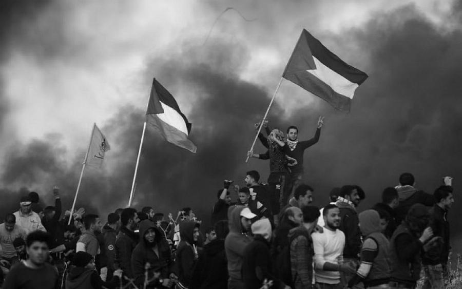 Palestina-Gaza-protestas-la-tinta