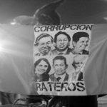 ¡Están derrumbando el Estado de derecho en Perú!
