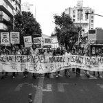 """""""La desaparición de Santiago es una causa mapuche, sin ser mapuche"""""""