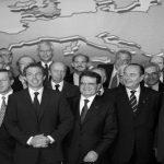 El Olivo Mundial: crónica de una aspiración interrumpida
