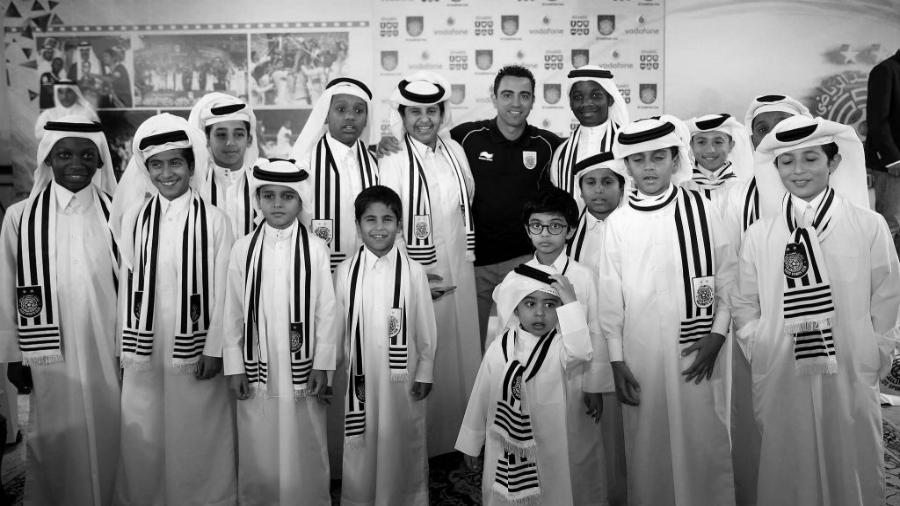 Qatar-futbol-internacional-la-tinta