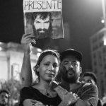 Muertes Políticas: una escritura para Santiago Maldonado