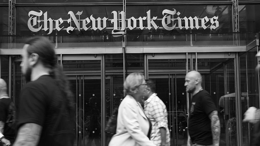 The-New-York-Times-la-tinta