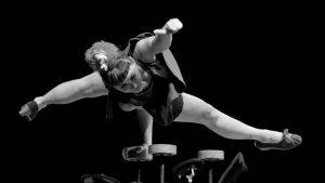 Circo en Escena: doce años abriendo la ronda