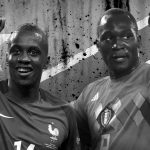 Congo, finalista del Mundial